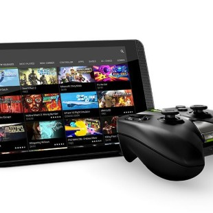 NVIDIA debuts the SHIELD Tablet K1