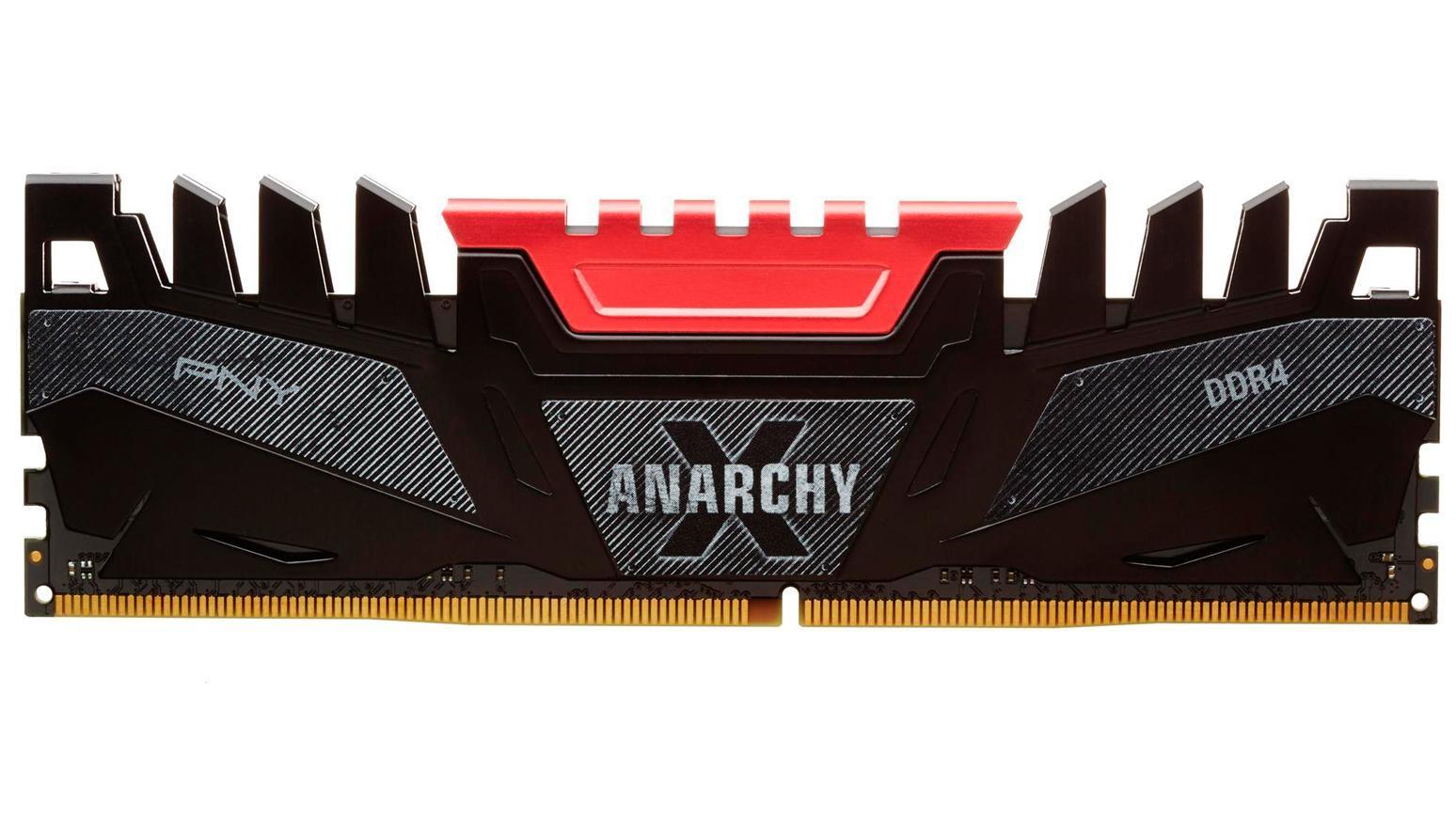PNY Anarchy X DDR4