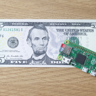 Raspberry Pi Foundation debuts the Zero computer