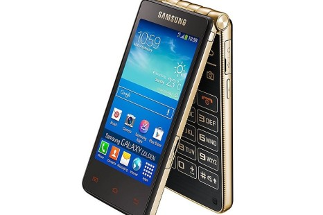 Samsung Galaxy Golden 3 gets certified