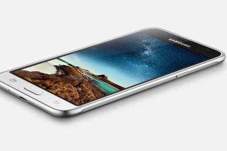 Samsung announces Galaxy J3 smartphone