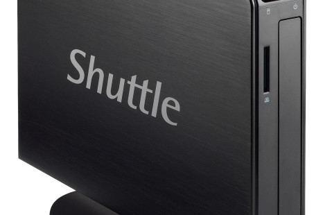 Shuttle updates its XS compact PCs with new models