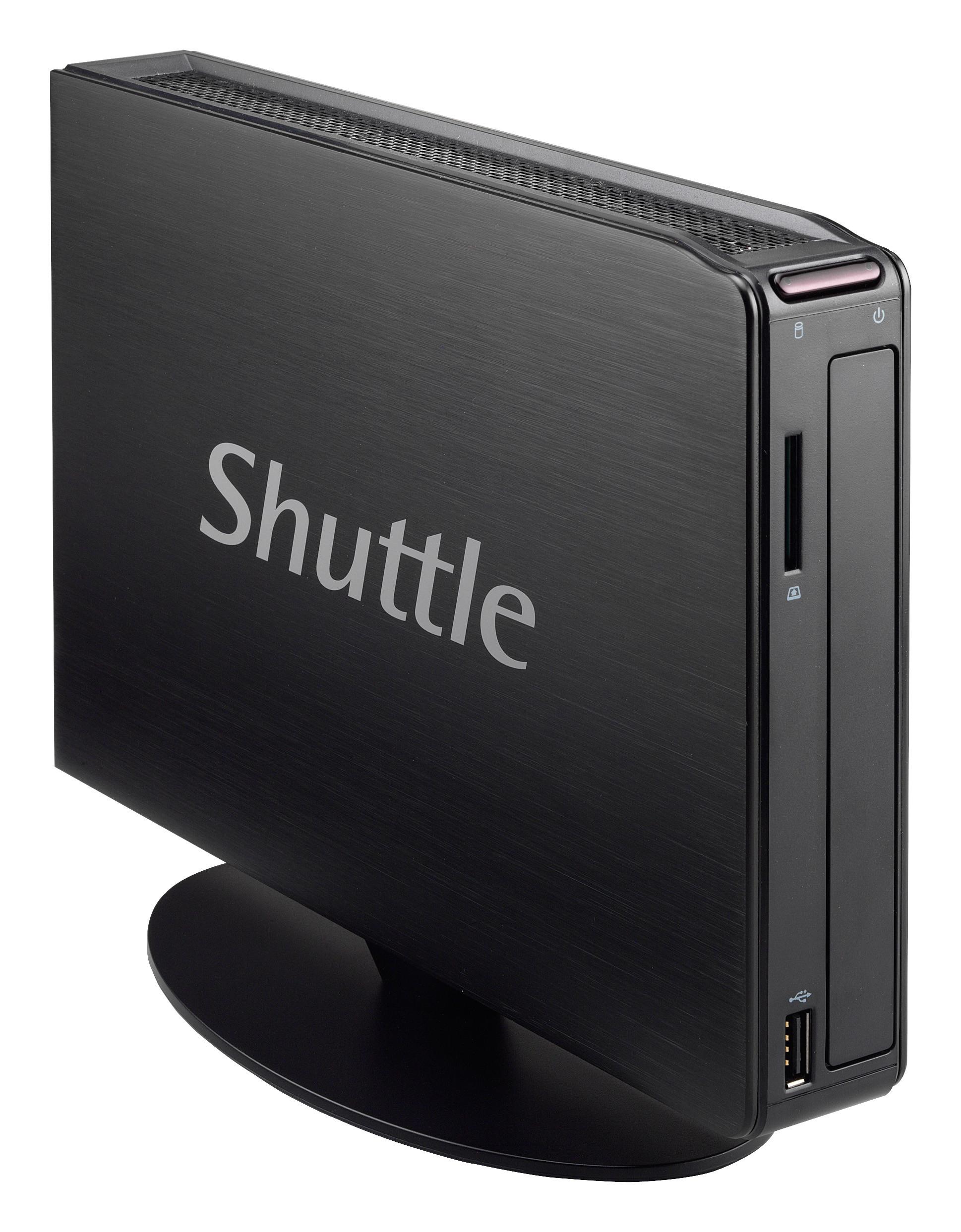 Shuttle X35V5Pro