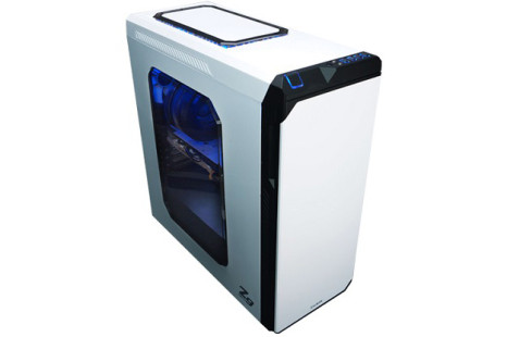 Zalman presents Z9 Neo PC chassis