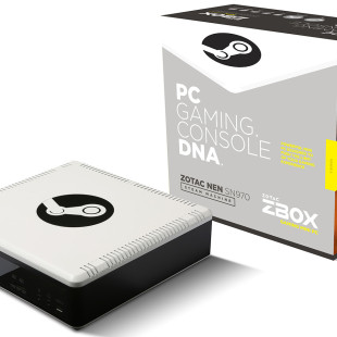 Zotac reveals the NEN Steam Machine