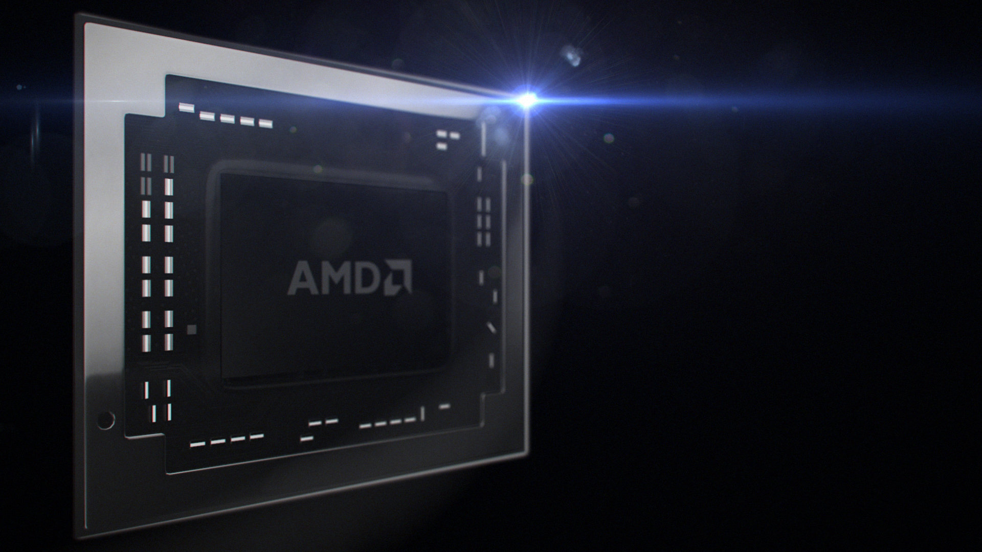 AMD Bristol Ridge APU