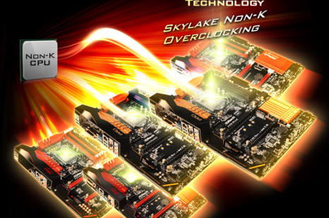 ASRock announces Sky OC technology