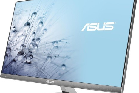 ASUS announces MX25AQ 25-inch monitor