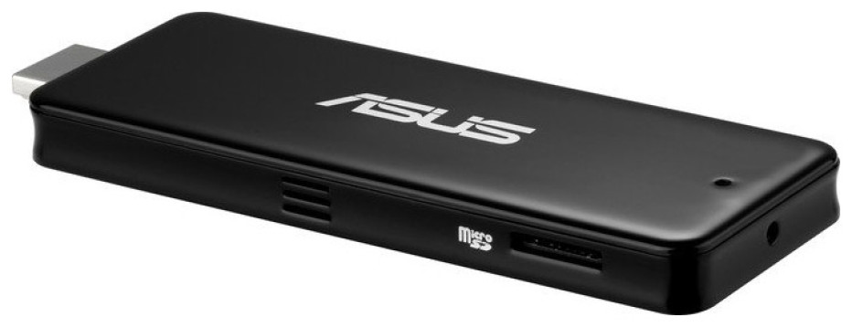 ASUS prepares new mini PC