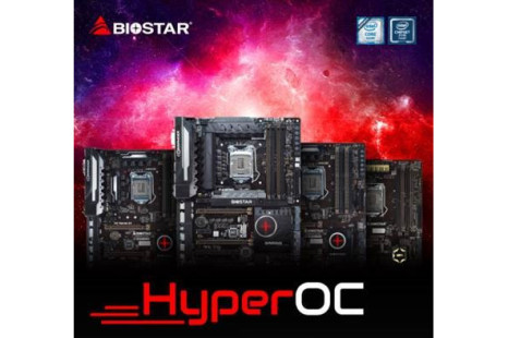 Biostar presents HyperOC technology for Intel Skylake processors