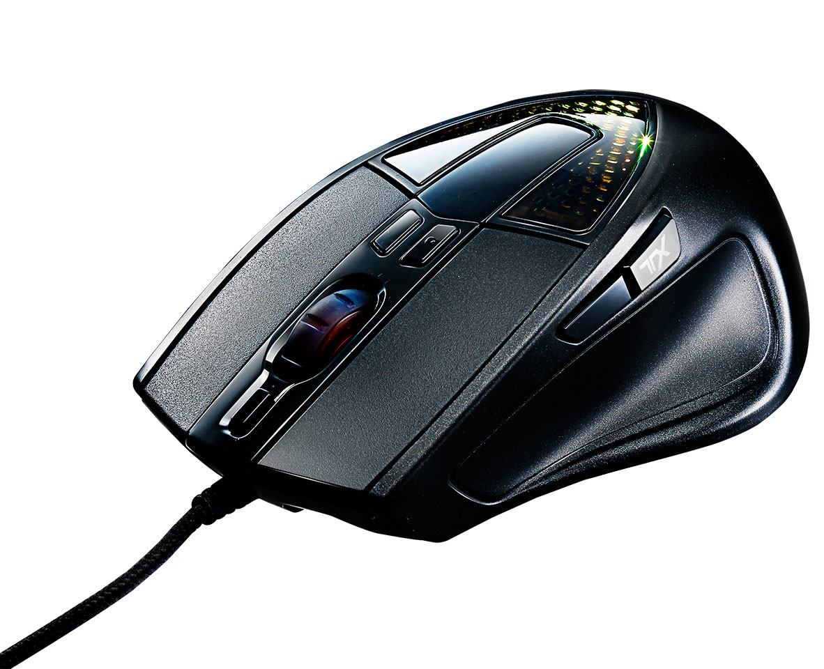 CM Sentinel III mouse