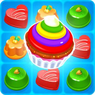 Cake Jam