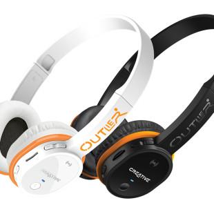 Creative announces Outlier headphones