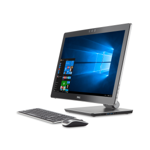 Dell releases Inspiron 24 7000 AIO PC
