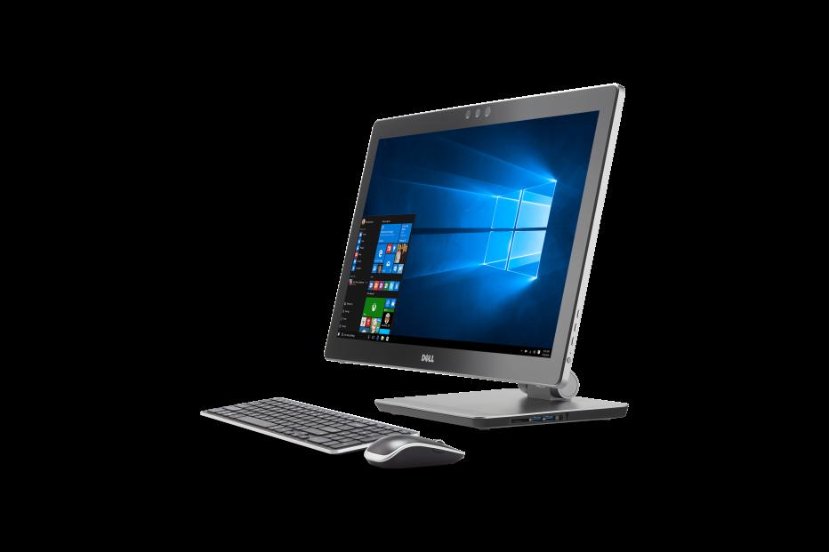Dell releases Inspiron 24 7000 AIO PC