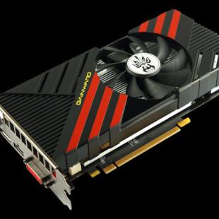 First GM206-based GTX 750 video card announced