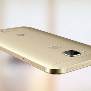 Huawei unveils Enjoy 5S smartphone