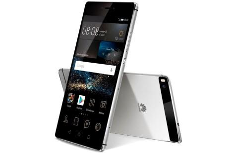 Leak describes Huawei's P9 flagship smartphone