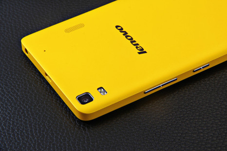 Leak describes Lenovo's K4 Note phablet