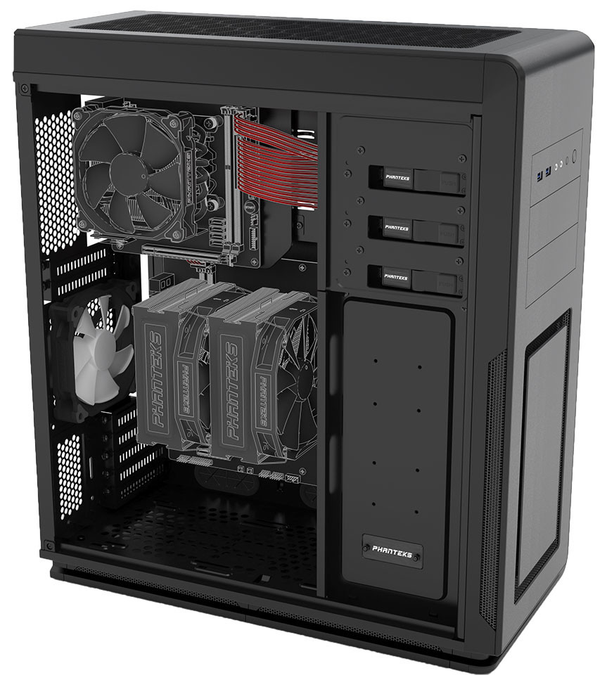 Phanteks Enthoo Mini XL