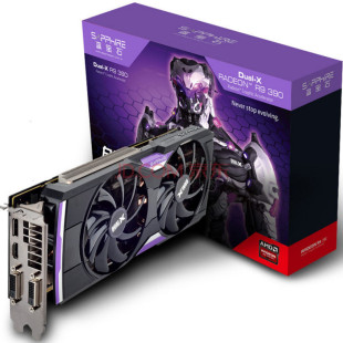 AMD prepares Radeon R9 390 with 4 GB VRAM