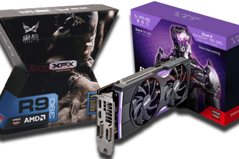 Fudzilla says Radeon R9 390 4 GB will not make it to USA, Europe