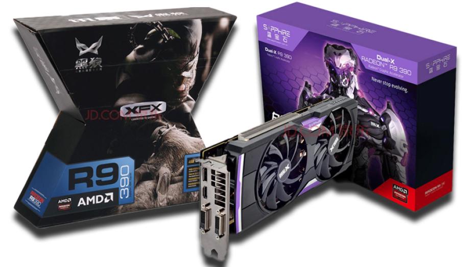 Fudzilla says Radeon R9 390 4 GB will not make it to USA, Europe