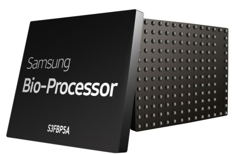Samsung announces Bio-Processor for health-oriented wearables
