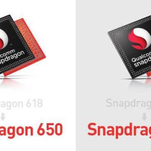 Qualcomm renames Snapdragon 620 and 618