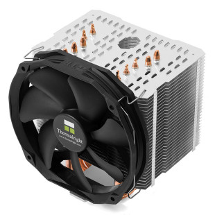 Thermalright releases one more Macho CPU cooler