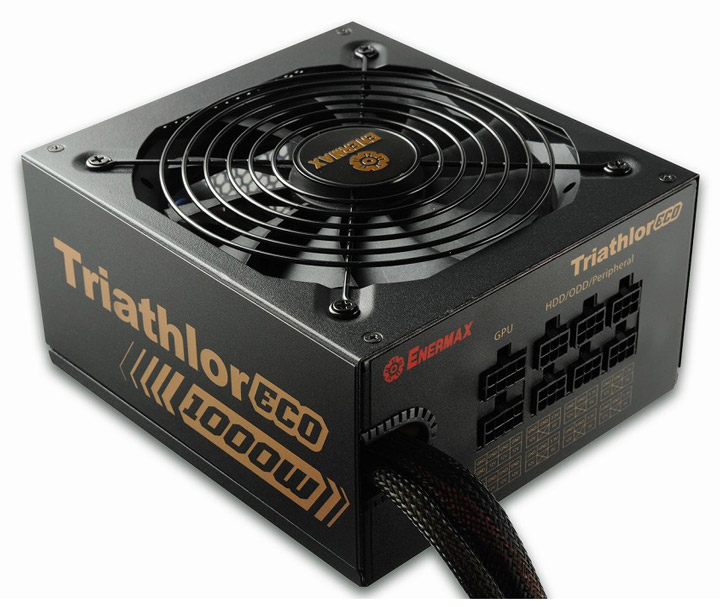 Triathlor Eco PSU