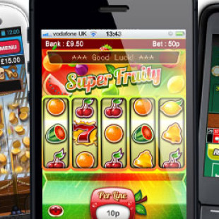 Mobile Gaming is the Future of Gambling
