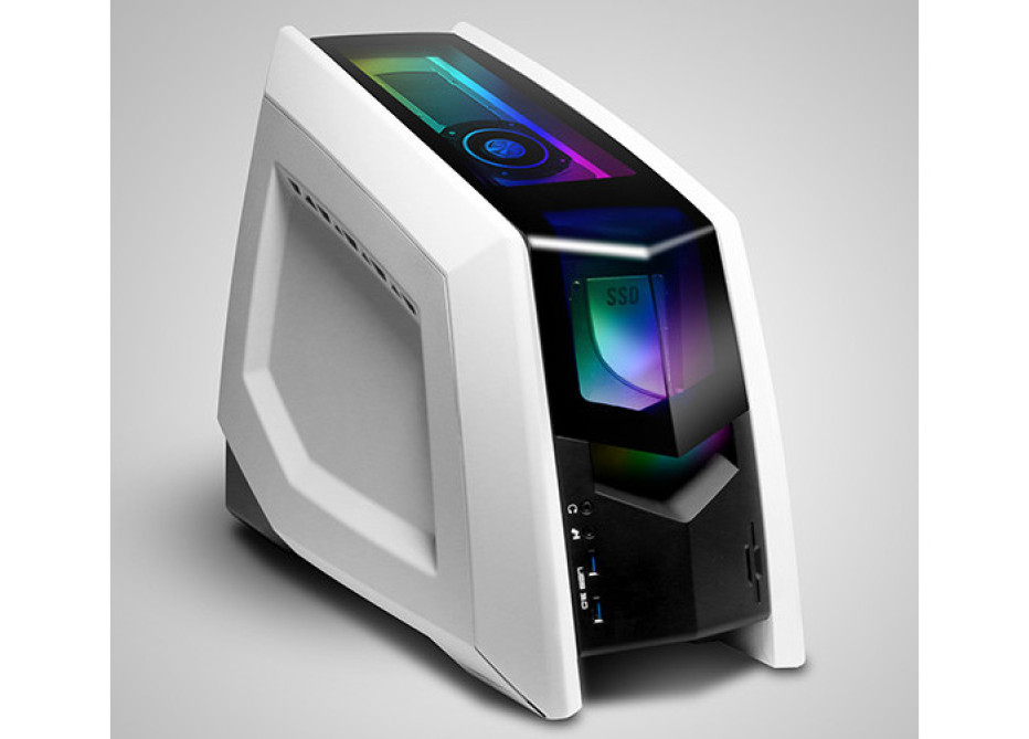 iBuyPower presents the Revolt 2 gaming desktop computer