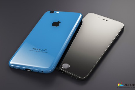Apple's 4-inch iPhone 6c coming in spring 2016