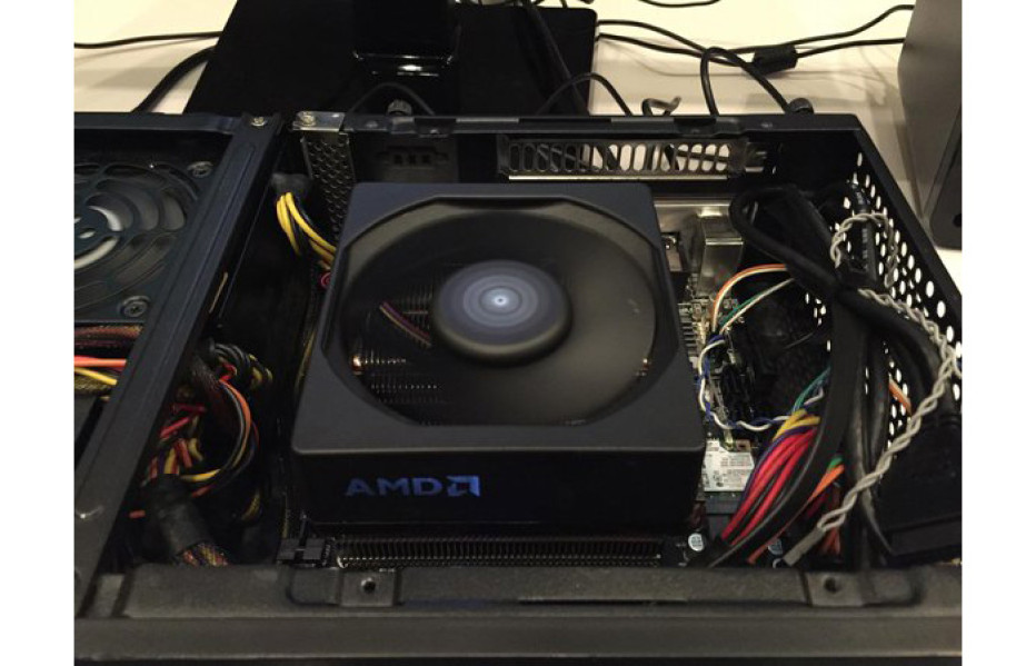 AMD improves its CPU coolers