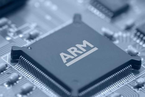 ARM presents Mali-DP650 processor