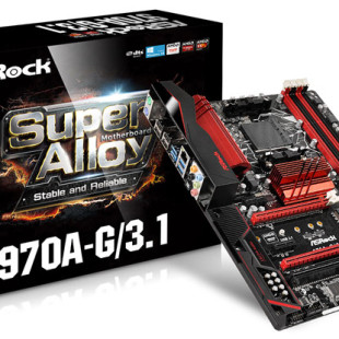 ASRock releases new AM3+ motherboard
