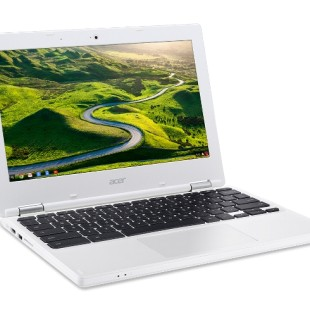 Acer unveils new cheap Chromebook computer