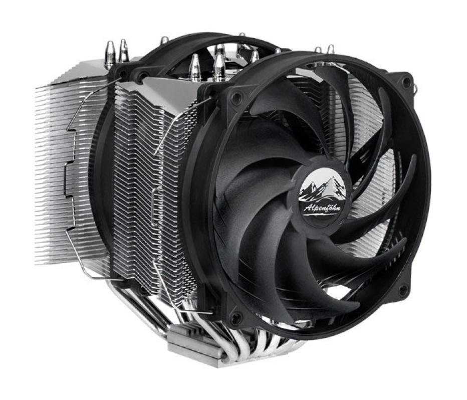 Alpenföhn presents the Olymp CPU cooler