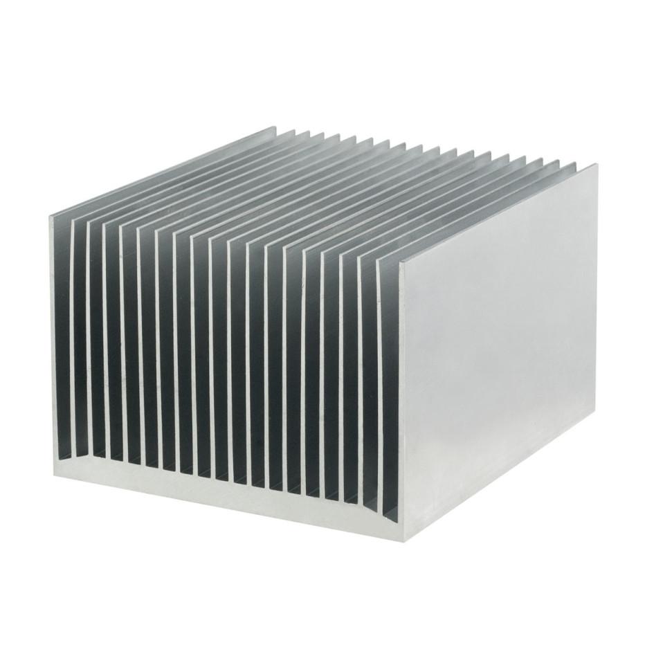 Arctic presents Alpine M1 Passive CPU cooler