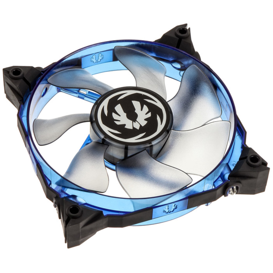 BitFenix comes up with the Spectre Xtreme and Xtreme LED fans