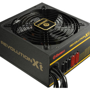 Enermax to soon offer Revolution X't II PSUs