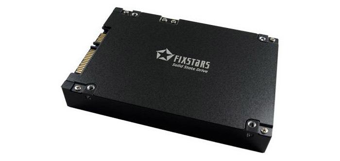 Fixstars-SSD_s