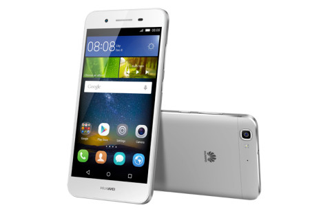 Huawei presents GR3 and GR5 smartphones