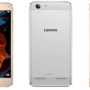 Lenovo's Lemon 3 is a budget smartphone