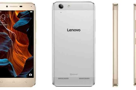 Lenovo's Lemon 3 is a budget smartphone