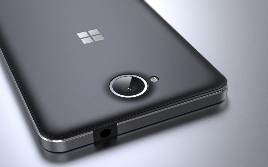 Microsoft to present Lumia 650 on February 1