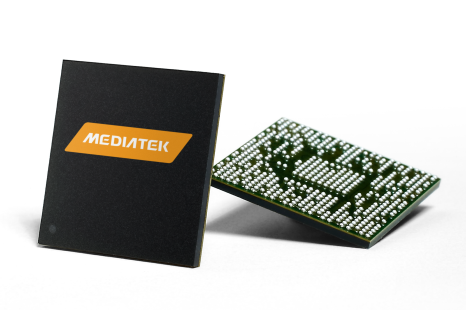 MediaTek plans three new entry-level SoCs