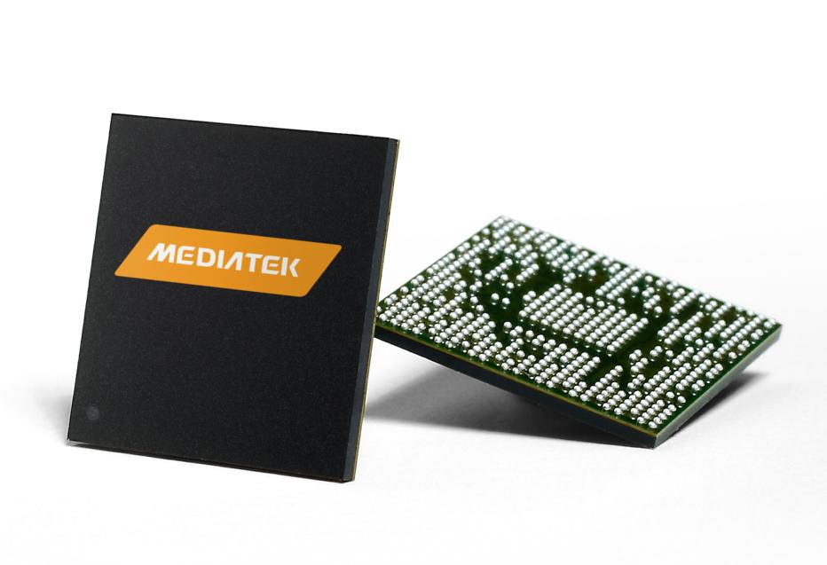 MediaTek plans three new entry-level SoCs