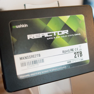 Mushkin plans to release 4 TB SSD soon